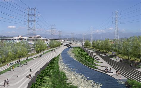 Will the Los Angeles River Become a Playground for the ...