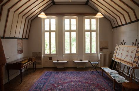 William Morris s Red House — Michal Dzierza