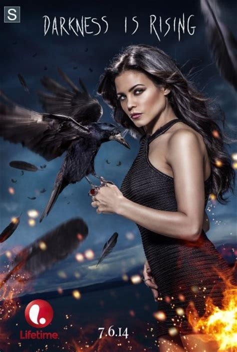Witches of East End   Season 2   New Character Posters ...