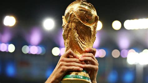 World Cup fixtures: The full schedule for Russia 2018 ...
