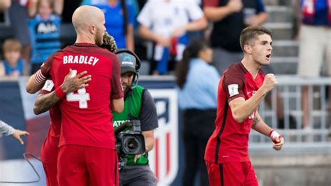 World Cup Qualifying CONCACAF Standings: USA Soccer On ...