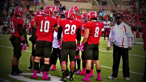 Youngstown State University Penguins Football Team   YouTube